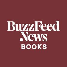 Buzzfeed Books logo book reviews